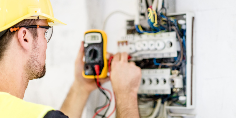 electrical repairs in Traverse City, MI