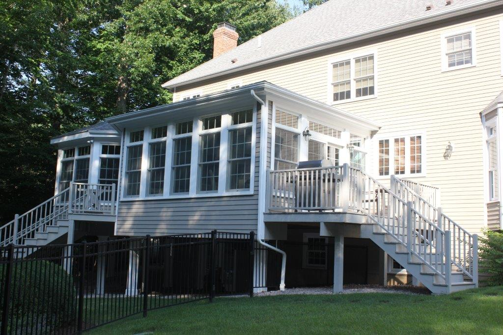 sunroom additions in Elmsford, NY